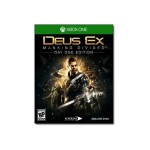 Square Enix Deus Ex Mankind Divided Day One Edition - Xbox One 91635