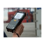 "MC92N0-G - Data collection terminal - Win Embedded Compact 7 - 2 GB - 3.7"" color TFT (640 x 480) - barcode reader - (laser) - SD slot - Bluetooth, Wi-Fi"