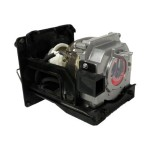 Projector lamp - NSH - 275 Watt - 4000 hour(s) - for NEC WT610, WT610E, WT615