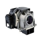 Projector lamp ( equivalent to: 610 337 9937 ) - NSHA - 275 Watt - 3000 hour(s) - for Sanyo PLC XL50, XL50A