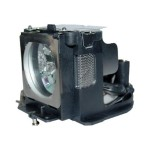 Projector lamp - NSHA - 275 Watt - 3000 hour(s) - for Sanyo LP XL50; PLC XE50, XL50, XL51, XL51A