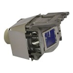 Projector lamp - 5000 hours (standard mode) / 6000 hours (economic mode) - for  IN112x, IN114x, IN116x, IN118HDxc, IN119HDx