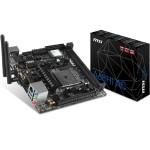 A68HI AC  FM2+/FM2 Mini-ITX Motherboard