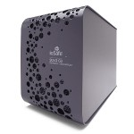 5TB Solo G3 Fireproof / Waterproof USB 3.0 External Hard Drive with Data Recovery Service for Mac