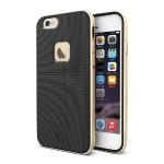 Metal Forge for iPhone 6s Plus / iPhone 6 Plus - Gold