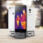 FLIR Systems FLIR ONE for iOS 435-0002-02-00
