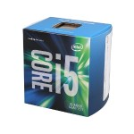 Intel Core i5 6600 - 3.3 GHz - 4 cores - 4 threads - 6 MB cache - LGA1151 Socket - Box BX80662I56600