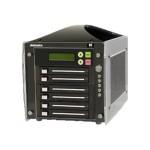 "1:5 2.5"" HDD/SSD Duplicator HU525HSD - Hard drive duplicator - 5 bays ( SATA )"
