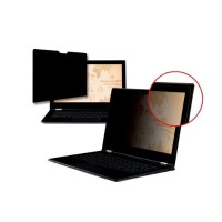 "3M Privacy Filter for Edge-to-Edge 15.6"" Widescreen Laptop PF156W9E"