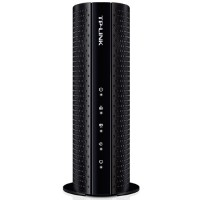TP-Link TC-7610 - Cable modem - Gigabit Ethernet - 343 Mbps TC-7610