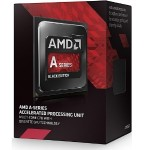 Advanced Micro Devices A8 series A8-7670K - 3.6 GHz - 4 cores - 4 MB cache - Socket FM2+ - Box AD767KXBJCBOX