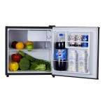 1.6CF COMPACT REFRIGERATOR SS