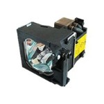 Brilliance - Projector lamp - 275 Watt - for Sanyo PLC-WU3800, WXU30, WXU3ST, WXU700, XU101, XU105, XU106, XU111, XU115, XU116