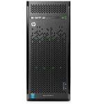 Smart Buy ProLiant ML110 Gen9 - 1x Intel Xeon Quad-Core E5-1603v3 2.80GHz Server - 4GB RAM, 1TB HDD, SATA DVD-RW, Gigabit Ethernet, Smart Array B140i