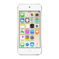Apple New iPod touch 16GB Gold (6th Generation) MKH02LL/A