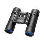 LUCID VIEW AB10110 - Binoculars 10 x 25 - roof - black