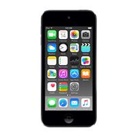 Apple New iPod touch 32GB Space Gray (6th Generation) MKJ02LL/A