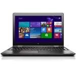 "ThinkPad Yoga 15 20DQ Intel Core i7-5500U Dual-Core 2.40GHz Ultrabook - 8GB RAM, 256GB SSD, 15.6"" FHD LED, Bluetooth, Camera, 3D with LED, 4-cell Li-Polymer"