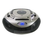 SPIRIT SD MULTIMEDIA PLAYER/RECORDER
