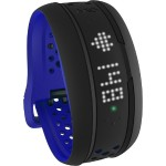 Mio Fuse Heart Rate, Sleep + Activity Tracker - Blue / Regular 59P-REG-BLU