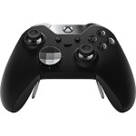 Xbox Elite Wireless Controller - Gamepad - wireless - for PC,  Xbox One
