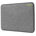"ICON Sleeve with TENSAERLITE for 13"" MacBook Pro Retina - Heather Gray/Black"