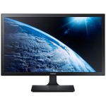 "Samsung 21.5"" 1080P LED Monitor with Magic Upscale Technology & Low Profile Stand - Black - Refurbished LS22E310HS/ZAR"