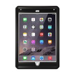 Defender Series iPad Air 2 Protective Case - Pro Pack - back cover for tablet - black - for Apple iPad Air 2