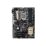 ASUS H170-PLUS D3 - Motherboard - ATX - LGA1151 Socket - H170 - USB 3.0 - Gigabit LAN - onboard graphics (CPU required) - HD Audio (8-channel) H170-PLUS D3