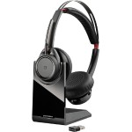 Voyager Focus UC Stereo Bluetooth Headset
