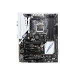 Z170-A - Motherboard - ATX - LGA1151 Socket - Z170 - USB 3.0, USB 3.1, USB-C - Gigabit LAN - onboard graphics (CPU required) - HD Audio (8-channel)
