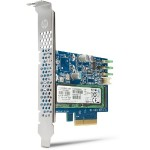 HP Inc. Smart Buy Z Turbo Drive 512GB PCIe Solid State Drive M1F74AT