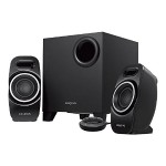 Creative Labs T3250 2.1 Bluetooth Wireless Desktop Speaker System 51MF0450AA003