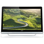 "Acer UT220HQL - LED monitor - 21.5"" - touchscreen - 1920 x 1080 Full HD - VA - 250 cd/m2 - 8 ms - HDMI, VGA, MHL - speakers - black UM.WW0AA.004"