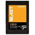 "120GB 2.5"" SATA Solid State Drive"