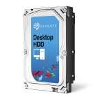 "Seagate 6TB Desktop HDD SATA 6Gb/s 3.5"" Internal Hard Drive ST6000DM001"