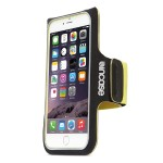 iPhone 6 Sports Armband - Black / Lumen