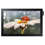 "DB-E Series 10.1"" Edge-Lit LED Touchscreen Display for Business"