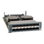 UCS 6200 Series 16-port 10Gb Unified Port Expansion Module - Expansion module - 10 GigE, Fibre Channel, 2Gb Fibre Channel, 4Gb Fibre Channel, 8Gb Fibre Channel - 16 ports - refurbished