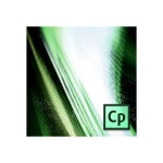 Adobe Captivate - (v. 9) - media and documentation set - 1 user - CLP - 0 points - DVD - Mac, iOS - Universal English 65264416AA00A00
