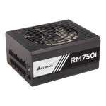 Corsair Memory RMi Series RM650i - Power supply ( internal ) - ATX12V 2.4/ EPS12V 2.92 - 80 PLUS Gold - AC 100-240 V - 650 Watt - North America CP-9020081-NA