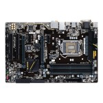 GA-Z170-HD3P - 1.0 - motherboard - ATX - LGA1151 Socket - Z170 - USB 3.0, USB 3.1, USB-C - Gigabit LAN - onboard graphics (CPU required) - HD Audio (8-channel)