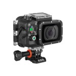 S60 Plus MagiCam - Action camera - mountable - 1080p / 60 fps - 16.0 MP - Wi-Fi - underwater up to 131.2 ft