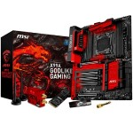 X99A GODLIKE GAMING E-ATX Motherboard
