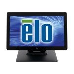 "1502L - M-Series - LED monitor - 15.6"" - touchscreen - 1920 x 1080 Full HD (1080p) - 300 cd/m² - 700:1 - 35 ms - HDMI, VGA - speakers - black"