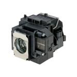 Projector lamp - UHE - 200 Watt - 5000 hour(s) - for Epson EB-W8D; PowerLite Presenter, Presenter HD