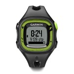 Garmin International Forerunner 15 Activity Tracker - Black/Green - Refurbished 010-N1241-20