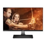 "27"" EW2750ZL VA LED Monitor - Black"