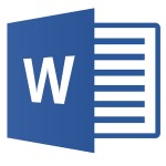 Word 2016 for Mac - License - 1 PC - Open License - Mac - Single Language