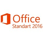Office for Mac Standard 2016 - License - 1 PC - charity - Charity - Mac - Single Language